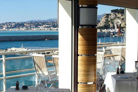 La  Réserve  de Nice, Nice