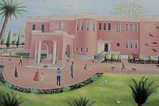 Musée International d'Art Naïf
