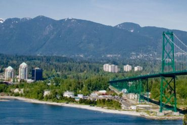 Vancouver itinerary : North by Northwest