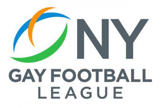 Organization in New York City : New York Gay Football League