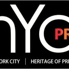 NYC Pride Family Movie Night