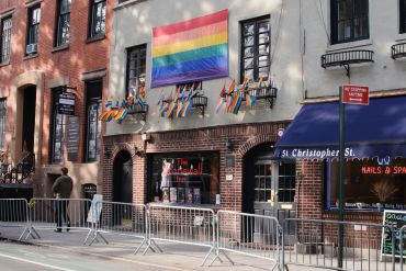 Culture collection: The Oldest Gay & Lesbian Bars