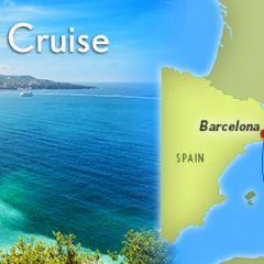 Italy and Amalfi Coast Cruise