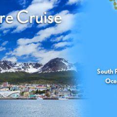 Antarctica Adventure Cruise
