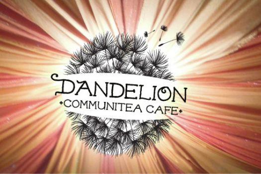 Dandelion Communitea Café