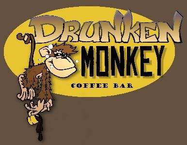 Drunken Monkey Coffee Bar
