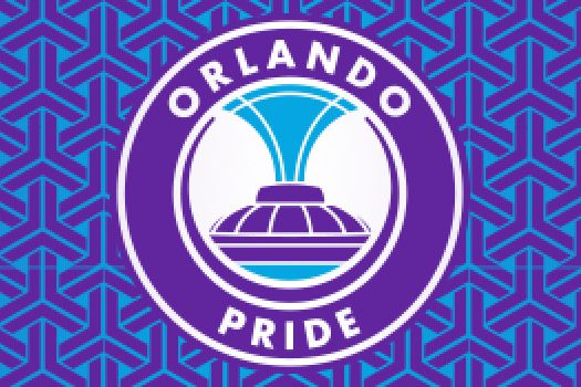 Orlando Pride (Women's Soccer)