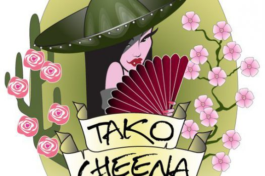 Tako Cheena