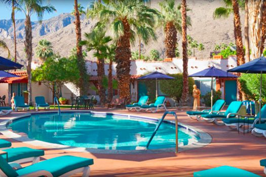 Casitas Laquitas, Palm Springs, United States