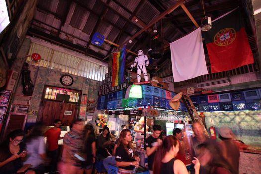 Malibu Spirits & Eatery