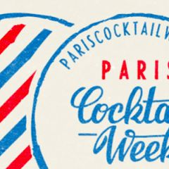 Paris Cocktail Week (summer)