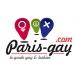 Organization in Paris : Paris-gay.com