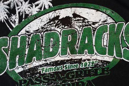 Shadrack's