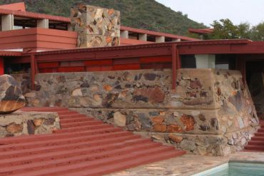 Phoenix itinerary : Mid-Century Modern