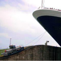 Click to see more about Panama Canal Cruise
