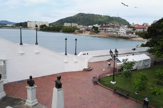 Small image of Casco Viejo, Panama City