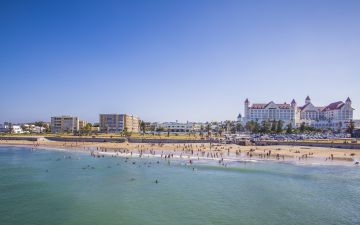 Port Elizabeth travel guide