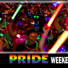 Click to see more about Pride Glow Run