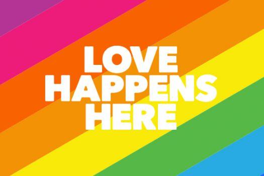 Organization in London : Pride in London