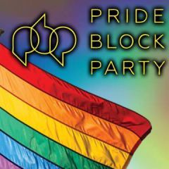Click to see more about Pride of Hillcrest Block Party, San Diego