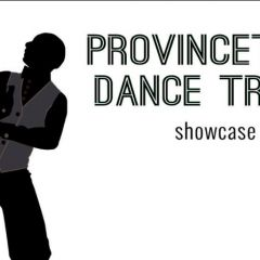 Click to see more about Provincetown Dance Trophy, Provincetown