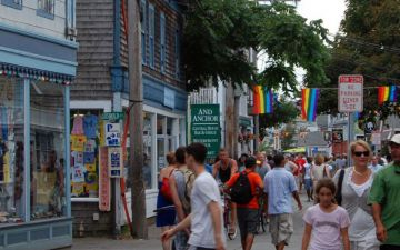 Gay city guide for Provincetown