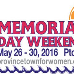 Memorial Day Weekend for Lesbians