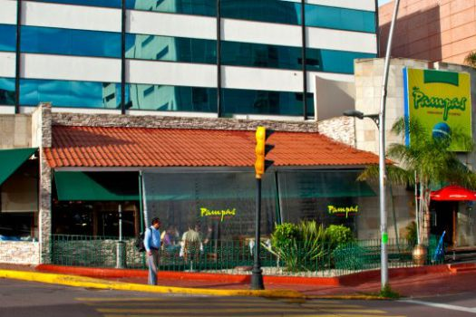 Mr. Pampas Puebla