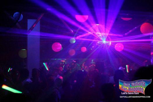 Gay Vallarta Bar Hopping Tour