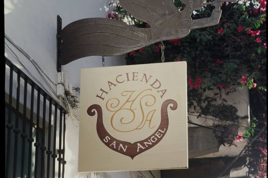 Hacienda San Angel Gourmet