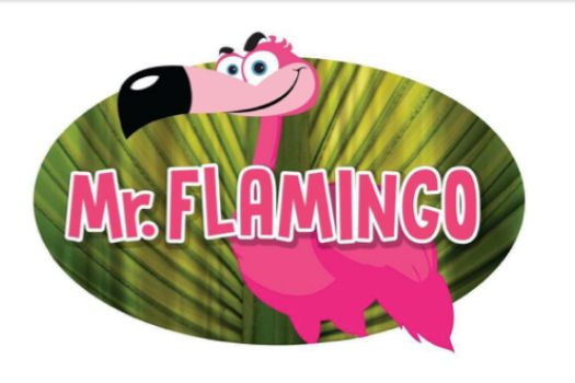 Mr. Flamingo