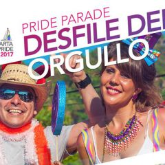 Click to see more about Puerto Vallarta Pride Parade