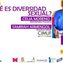 Click to see more about ¿Qué es Diversidad Sexual?