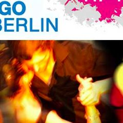 QueerTango Festival Berlin