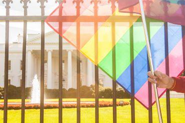 : Gayborhoods Around the World