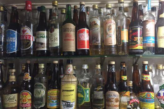 Bar da Cachaça