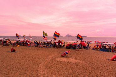 Rio de Janeiro itinerary : Sun and Sea