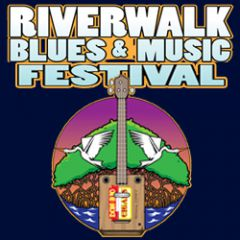 Click to see more about Riverwalk Blues and Music Festival