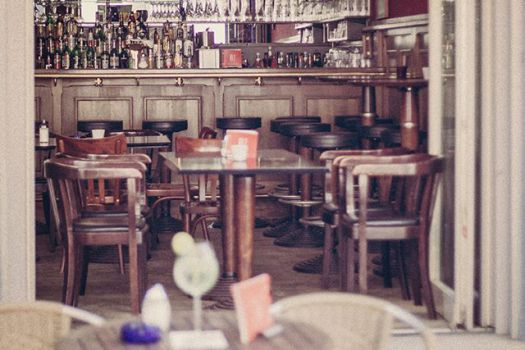 Riz Café Bar