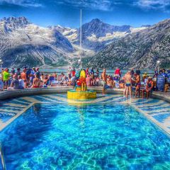 RSVP 2017 Summer in Alaska Cruise