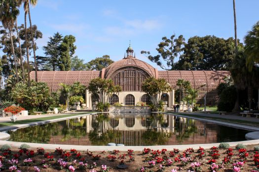 Balboa Park, San Diego, United States