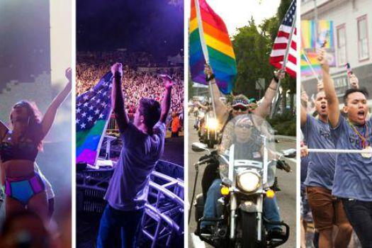 Organization in San Diego : San Diego Pride