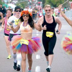 Pride 5K Run & Walk
