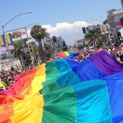 Click to see more about San Diego Pride, San Diego