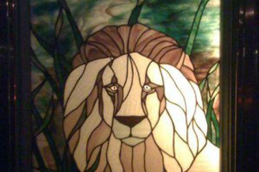 Lion Pub