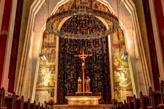 Saint Joseph Oratory
