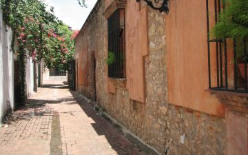 Santo Domingo city guide