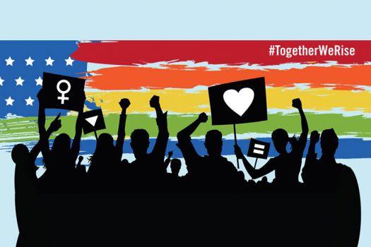 Organization in Seattle : PrideFest