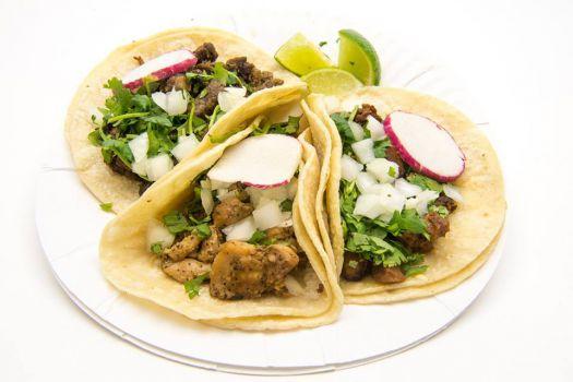 Rancho Bravo Tacos
