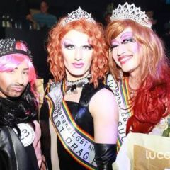 Click to see more about ShanghaiLGBT Annual Drag Party & Competition